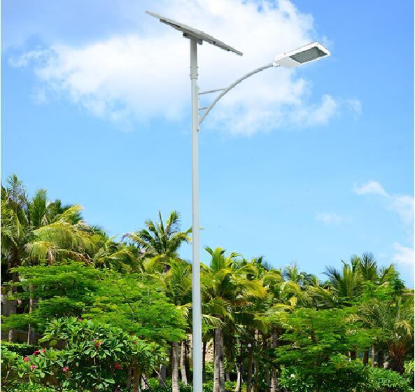 四川led太阳能路灯厂家