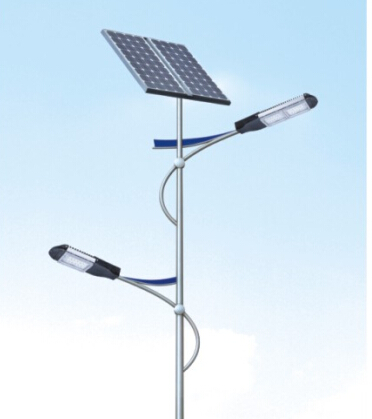 判断四川LED太阳能路灯光源的优劣
