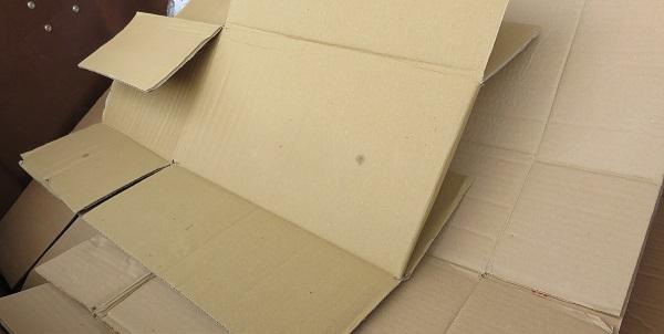 废品回收公司——纸箱回收后都用做什么