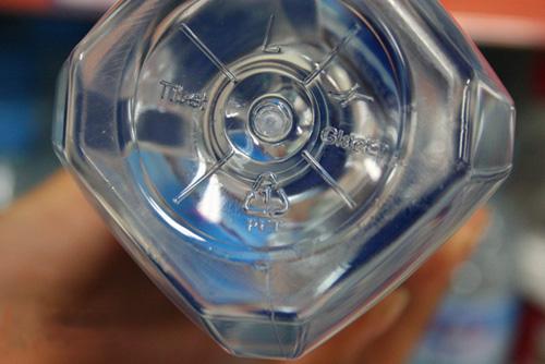 塑料的产生