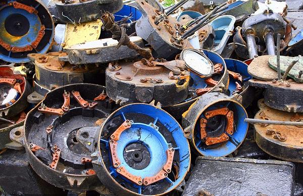 内蒙古金属回收分类