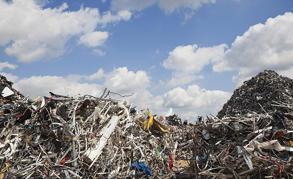 内蒙古金属回收范围