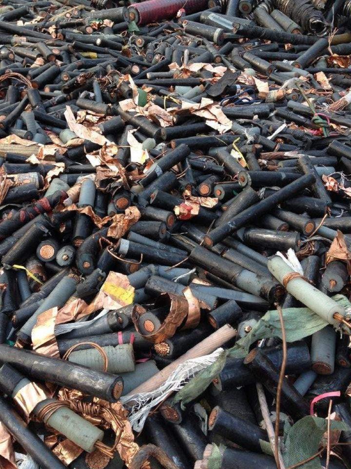 废旧物资回收价格——电力物资的要求