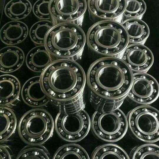 金属回收公司——二手轴承回收要求