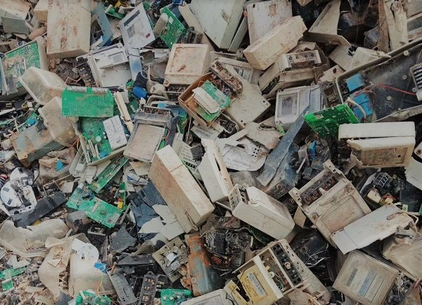 长隆再生资源回收