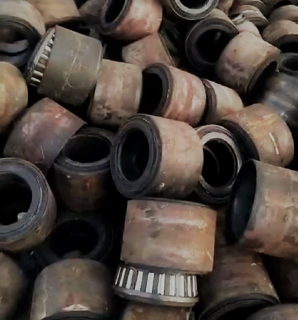 内蒙古废品回收的现状