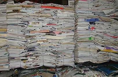 内蒙古废品回收站点