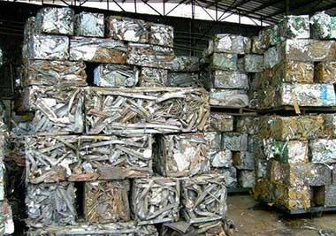 """如果没有废品回收,我们的今天将无""""立足之处"""""""