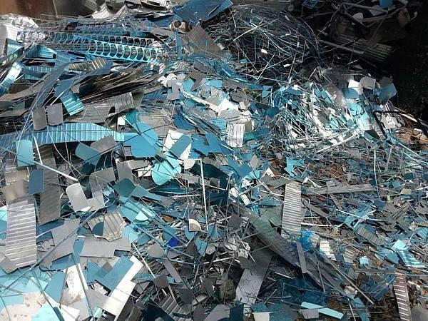 金属回收难道还需要技巧?