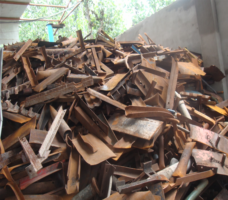给大家介绍一下什么是有色金属回收