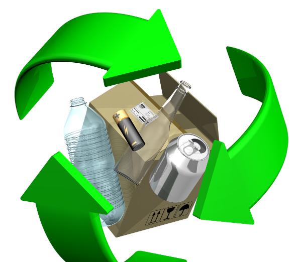 如何更好的做好科学合理安全处置废塑料