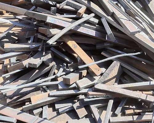 废旧金属回收需要注意那些问题