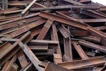 为什么一定要回收废钢铁?