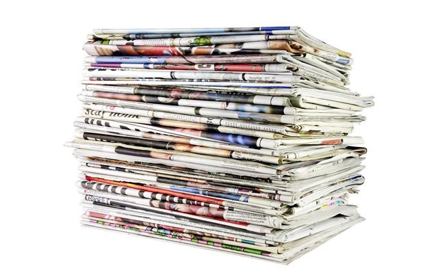 废纸应该怎么样正确回收?