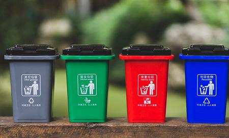如何正確分類可回收材料呢