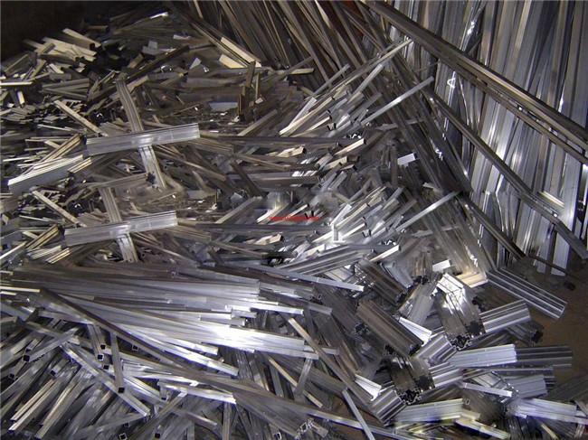 废铝回收的预处理常识有哪些?