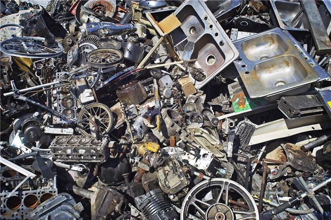 如何有效处理废杂铝?