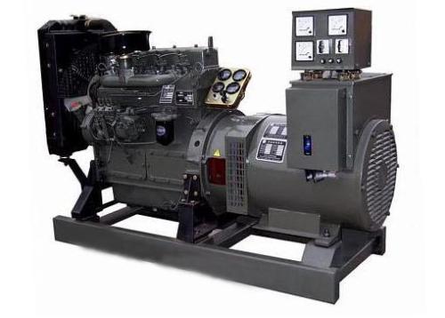 发电机组的基本知识介绍