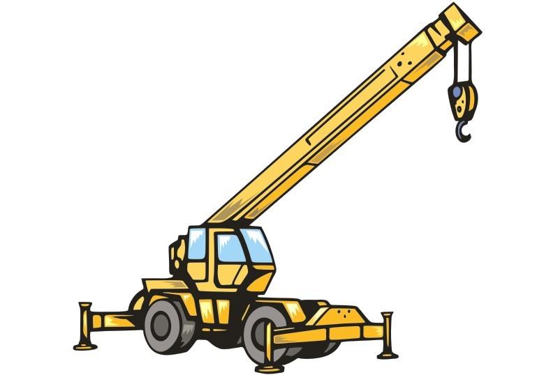 建筑机械设备维护