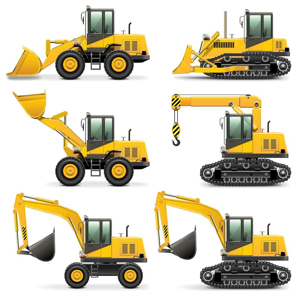 建筑机械设备租赁厂家