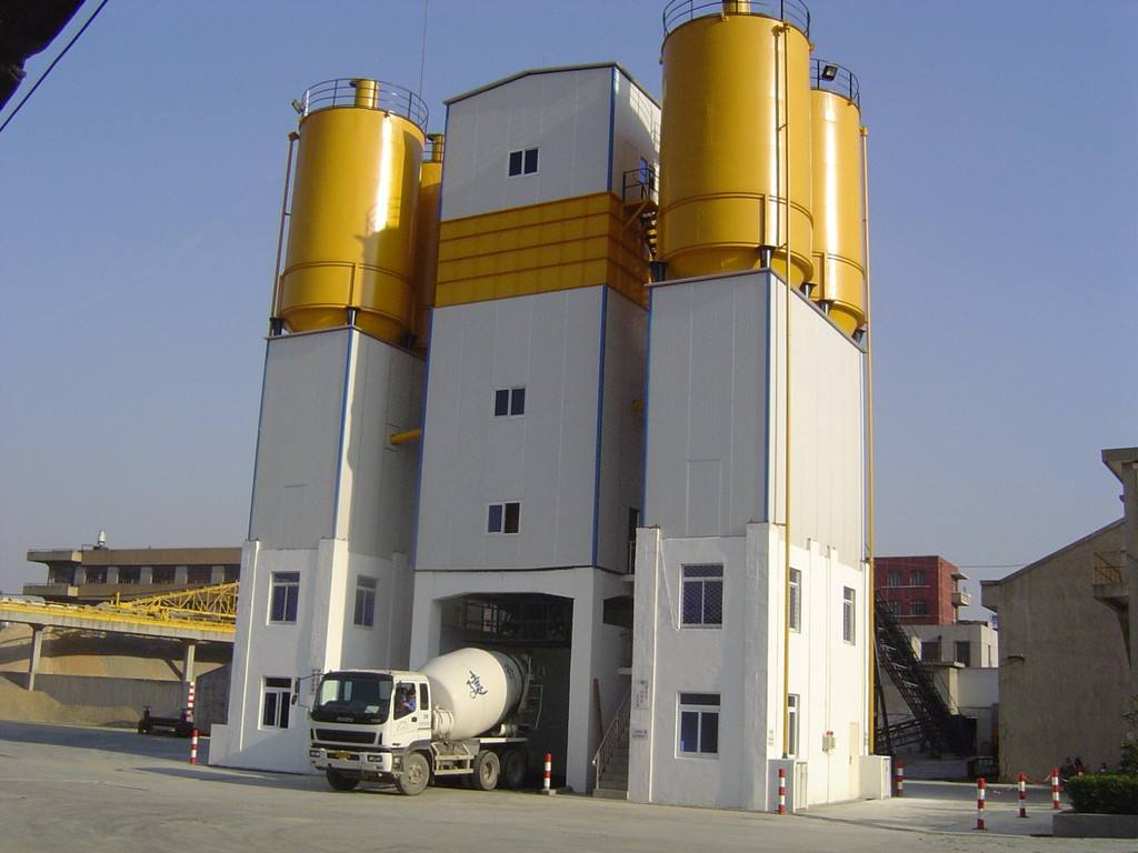 呼市建筑机械设备租赁厂家