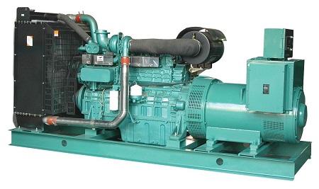 柴油发电机组在冬季如何保养?