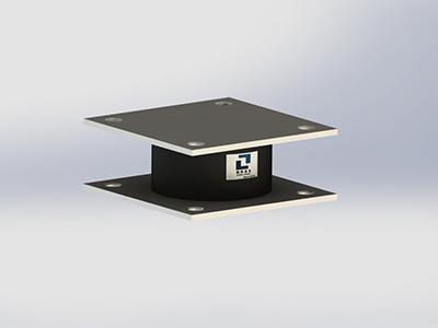 疊層鋼板橡膠支座