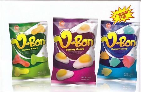 外贸出口食品包装袋厂家