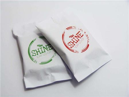 彩印包装袋之生活用品