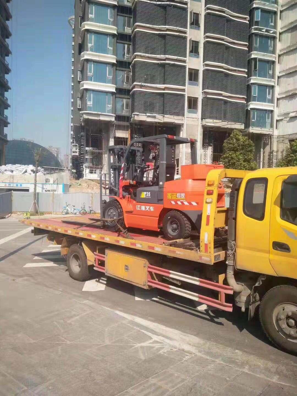 四川合力叉车-成都成华区