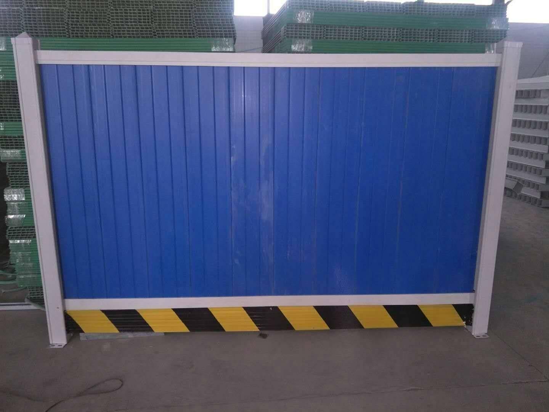 四川围栏生产厂家工厂展示