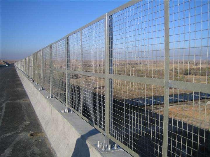 生活中常见的四川护栏网有哪些