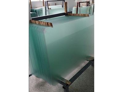 福建減反射玻璃