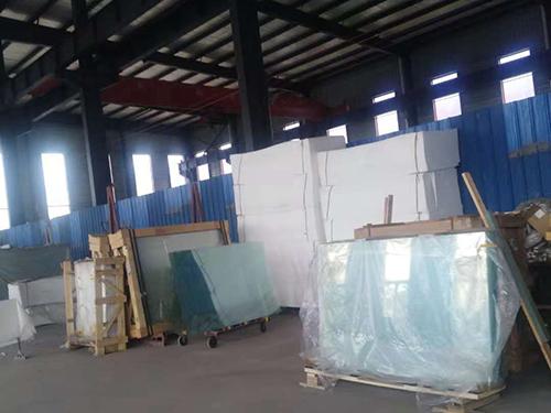 綿陽市一级片工廠展示
