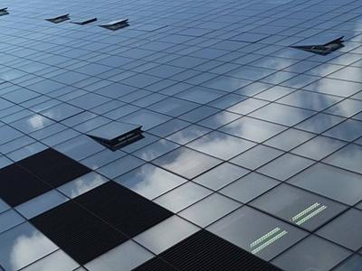 深圳不反光玻璃客戶見證