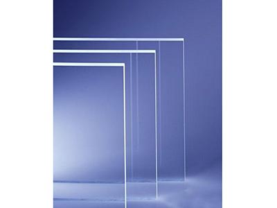 福建減反射玻璃鍍膜