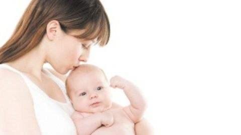 孕產期和哺乳期女性的保護神
