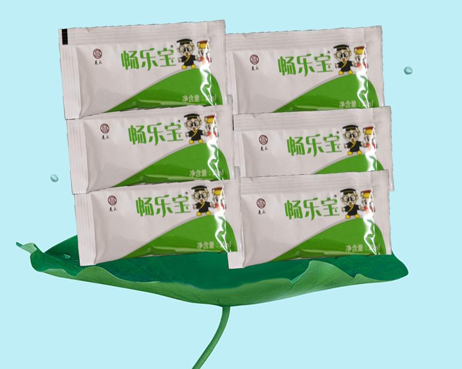 益生元兒童腸胃調理兒童型(小包裝)