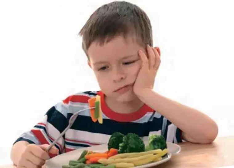 坤宇实业告诉您:儿童厌食偏食这7点原因导致的