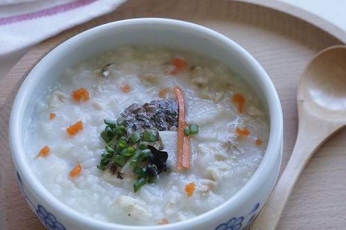龍氏益生元推出兩款適合調理兒童腸胃的粥,不來看看怎么做的嗎?