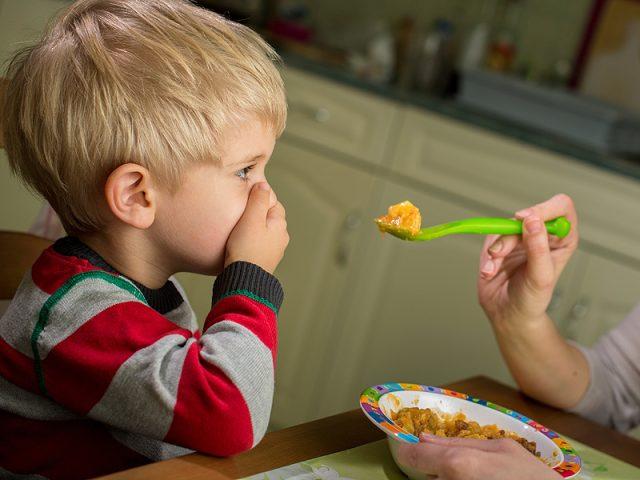 儿童的厌食偏食危害