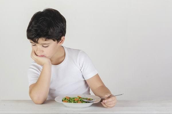 儿童厌食偏食的危害