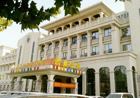 西藏EPS装饰柱
