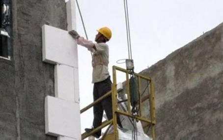 四川内外墙保温板施工