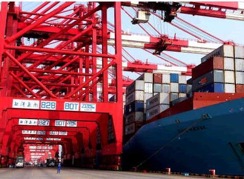 """这一重大谈判取得突破 """"激活""""中国外贸企业"""