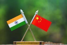 """印度新陆军司令谈中国 提两国边界问题"""".终解决"""""""