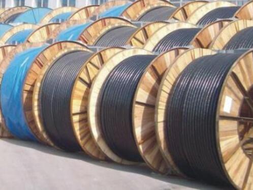 西安电缆厂家
