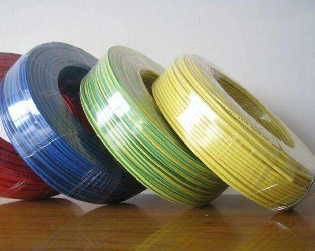 亚飞布电线生产