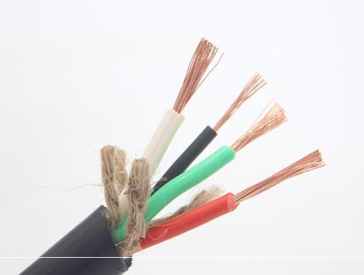 亚飞橡胶电缆厂家