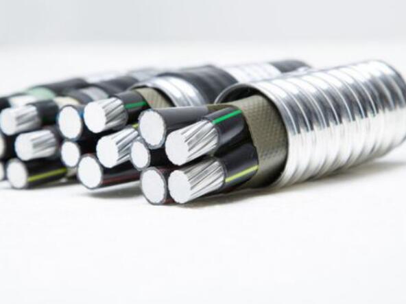 西安铝合金电缆加工生产